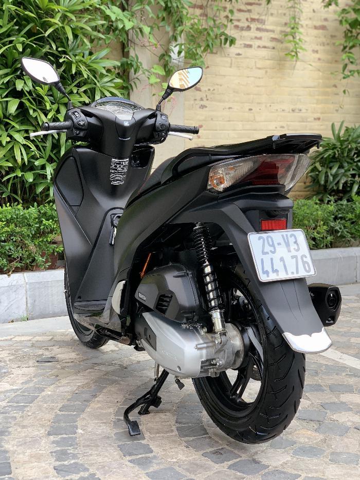 Cần bán SH Việt 150 ABS 2019 đen nhân cao cấp chạy 1000km như mới