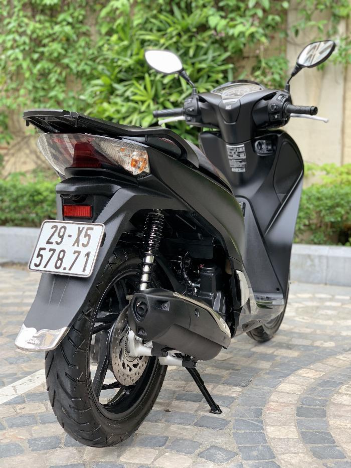 Cần bán SH Việt 150 ABS 2019 đen mờ đẹp miễn chê