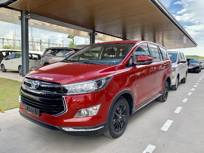 Toyota Innova giảm gần 80 triệu đồng
