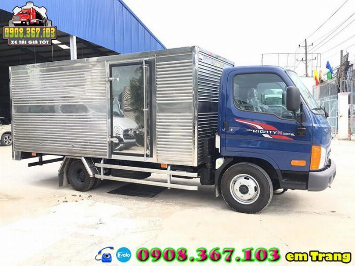 Giá xe hyundai 2.5 tấn - Hỗ trợ vay vốn 80% 5
