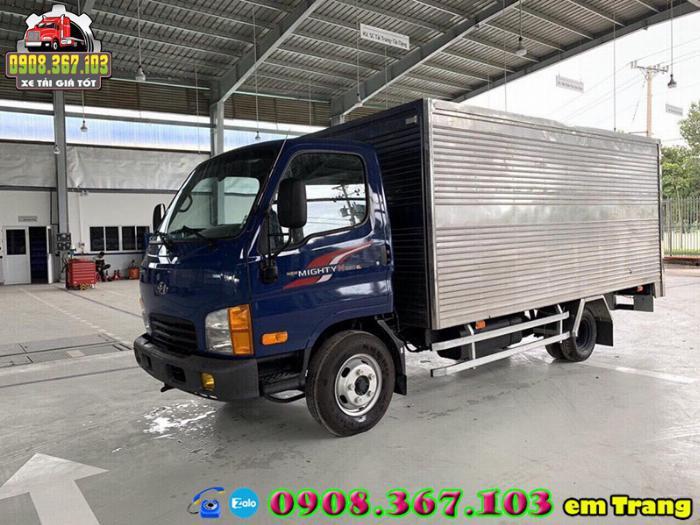 Giá xe hyundai 2.5 tấn - Hỗ trợ vay vốn 80% 6