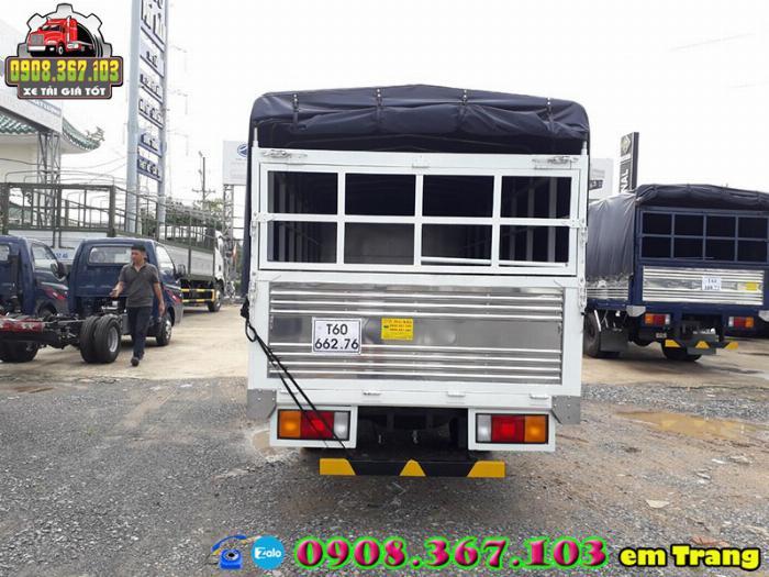 Giá xe hyundai 2.5 tấn - Hỗ trợ vay vốn 80% 1