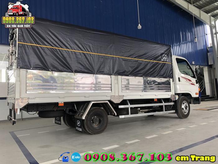 Giá xe hyundai 2.5 tấn - Hỗ trợ vay vốn 80% 2
