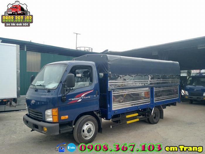 Giá xe hyundai 2.5 tấn - Hỗ trợ vay vốn 80% 3