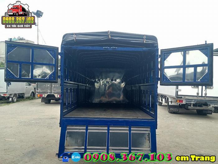 Giá xe hyundai 2.5 tấn - Hỗ trợ vay vốn 80% 4