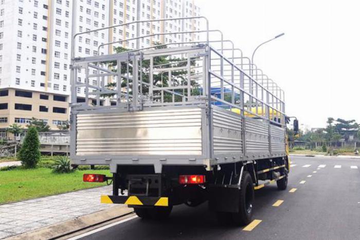 Bán xe tải Dongfeng phiên bản 8 tấn thùng 9.5M giá 890Tr 2