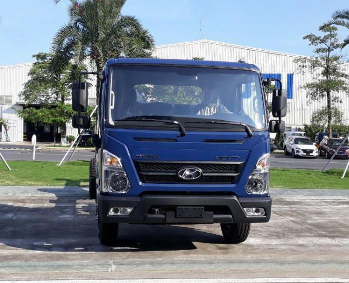 Giá Xe Tải 8 Tấn Hyundai Mighty EX8 2020 Trả Góp 1