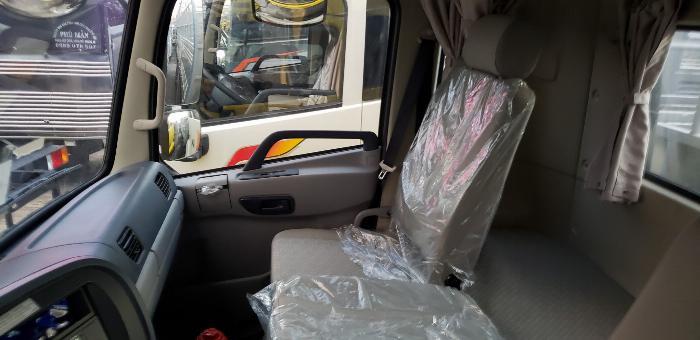 Bán xe tải Dongfeng phiên bản 8 tấn thùng 9.5M giá 890Tr 5