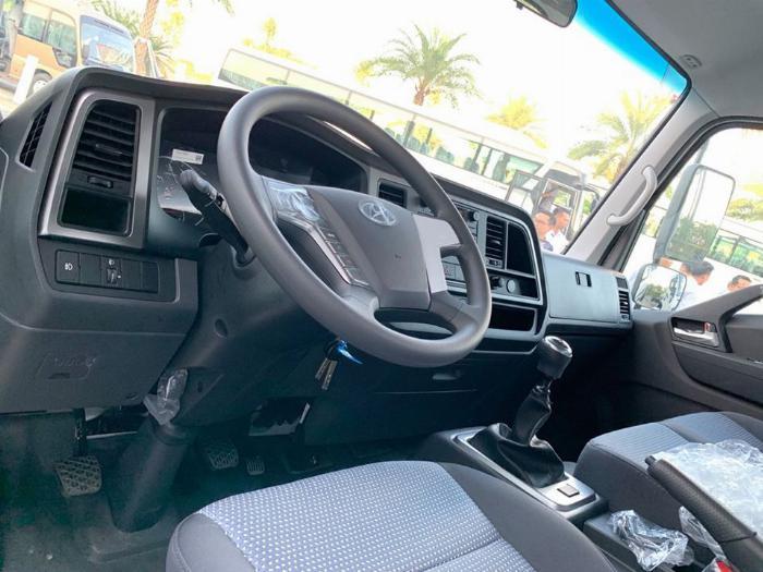 Báo Giá xe tải Hyundai Mighty EX6 tải trọng 5 tấn, hỗ trợ trả góp 80% LS thấp 3