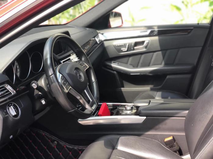 Bán xe Mercedes Benz E250 AMG sản xuất 2015 11