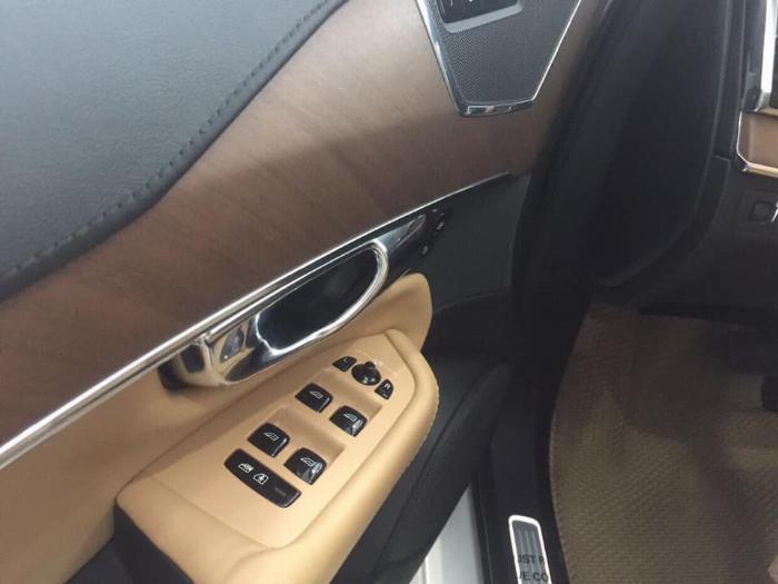 Bán xe Volvo XC90 incription nhập Mỹ sản xuất 2015 5