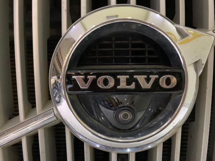 Bán xe Volvo XC90 incription nhập Mỹ sản xuất 2015 6