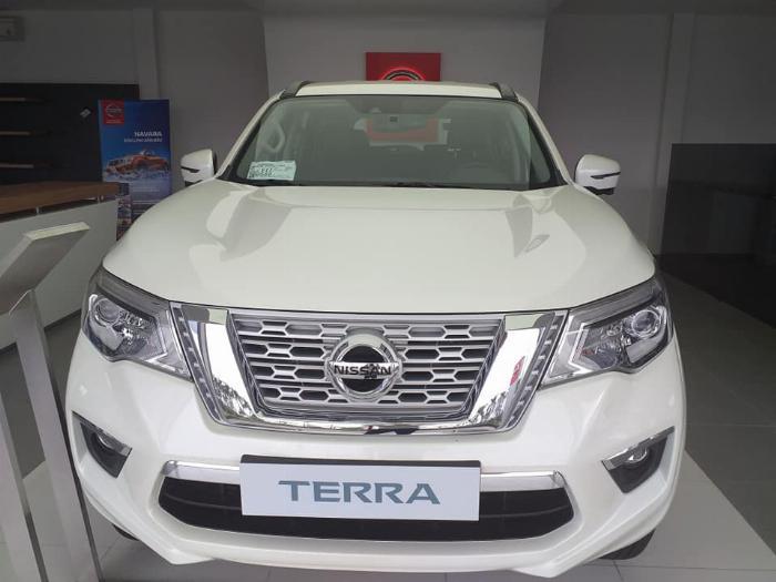 [SỐC] Giảm ngay 60 triệu cho Nissan TERRA. 0