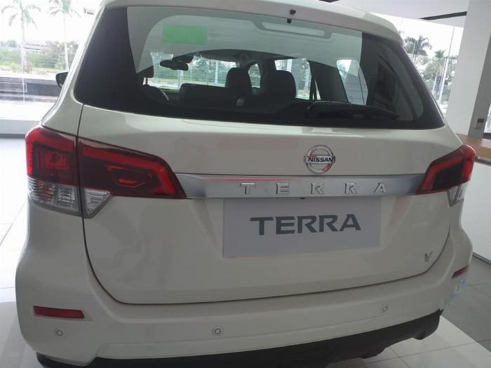 [SỐC] Giảm ngay 60 triệu cho Nissan TERRA. 2
