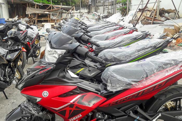 Cửa Hàng Xe Thanh Lý Giá Rẻ - HOTLINE : 0348.444.043 ( A Toàn ) 8