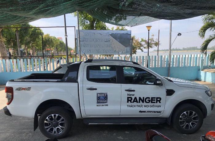 Ranger Wiltrack 2.0 Bitubo 2019.Lướt 20.000km 0