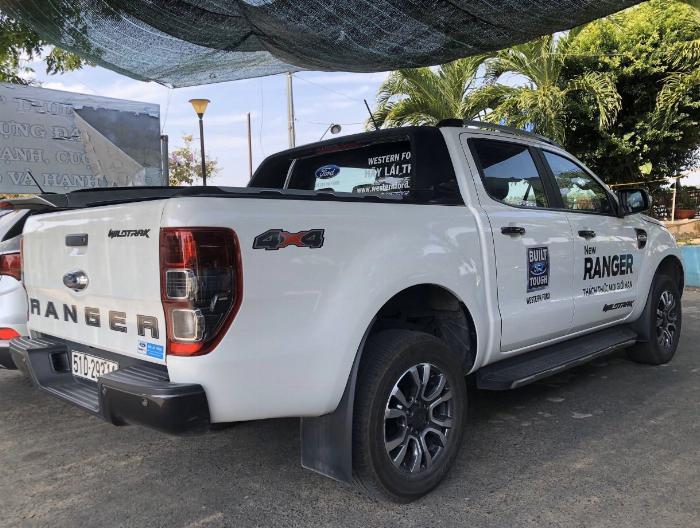 Ranger Wiltrack 2.0 Bitubo 2019.Lướt 20.000km 6