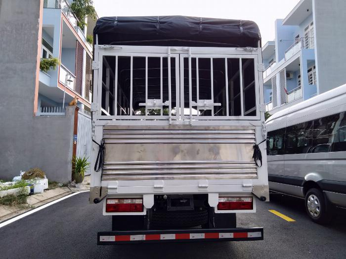 xe 1.5 tấn thùng 3.9m chất lượng tốt hỗ trợ trả góp lên tới 90% 3