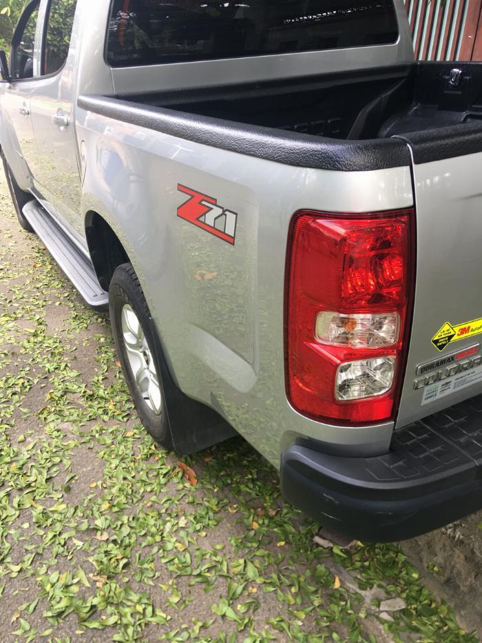 Cần bán xe Bán Tải Chevrolet 2017 1