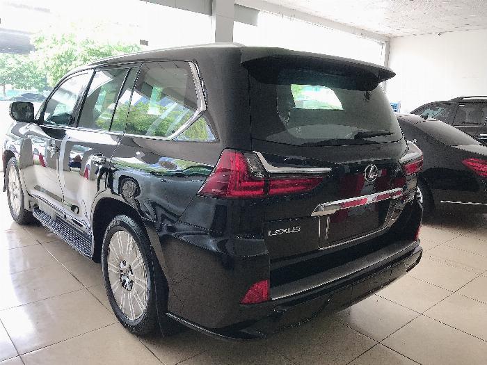 Bán Lexus LX570 Super Sport S,màu đen 2020,xe giao ngay ,đăng ký trong ngày. 5