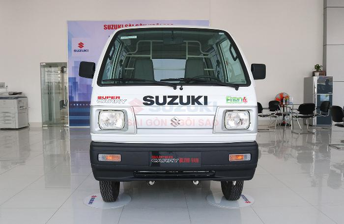 xe tải nhẹ suzuki giao ngay 7