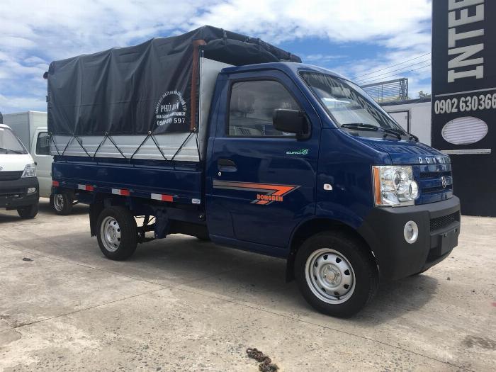 DONGBEN 870kg| đại lý xe tải nhỏ 4