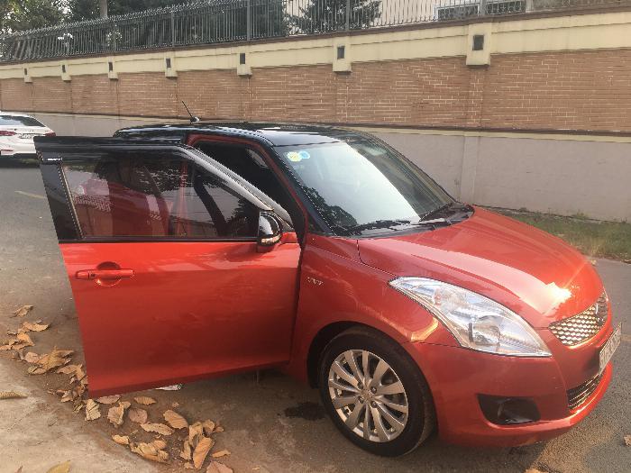 Bán Xe Suzuki swift 2016