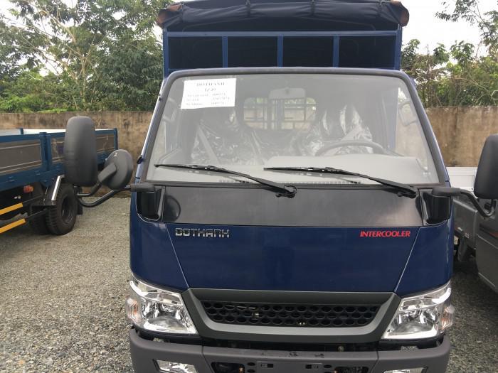 Địa chỉ bán xe tải IZ49 chính hãng tại Cần thơ