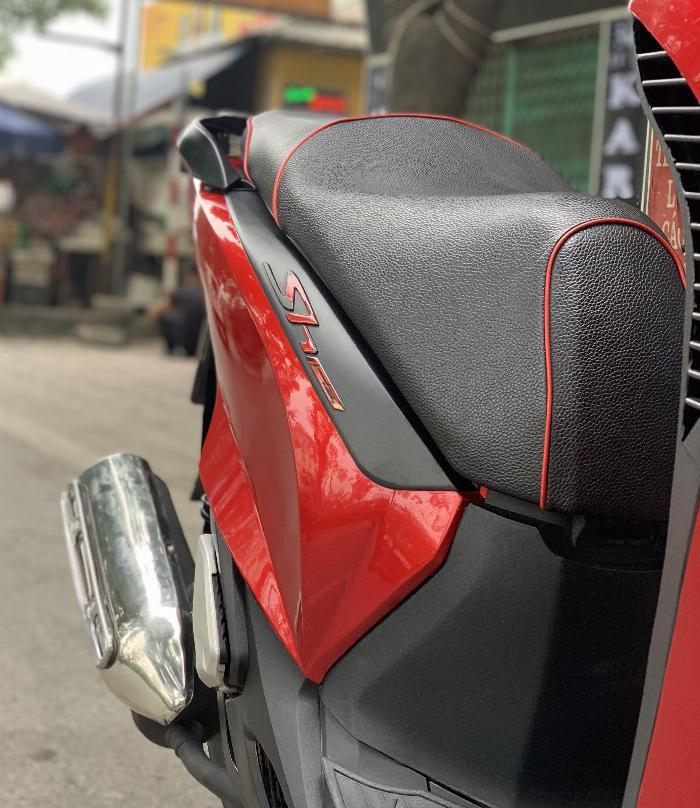 P 5 Cần bán SH Việt 150 Full nhập cuối 2015 màu đỏ sport cực chất
