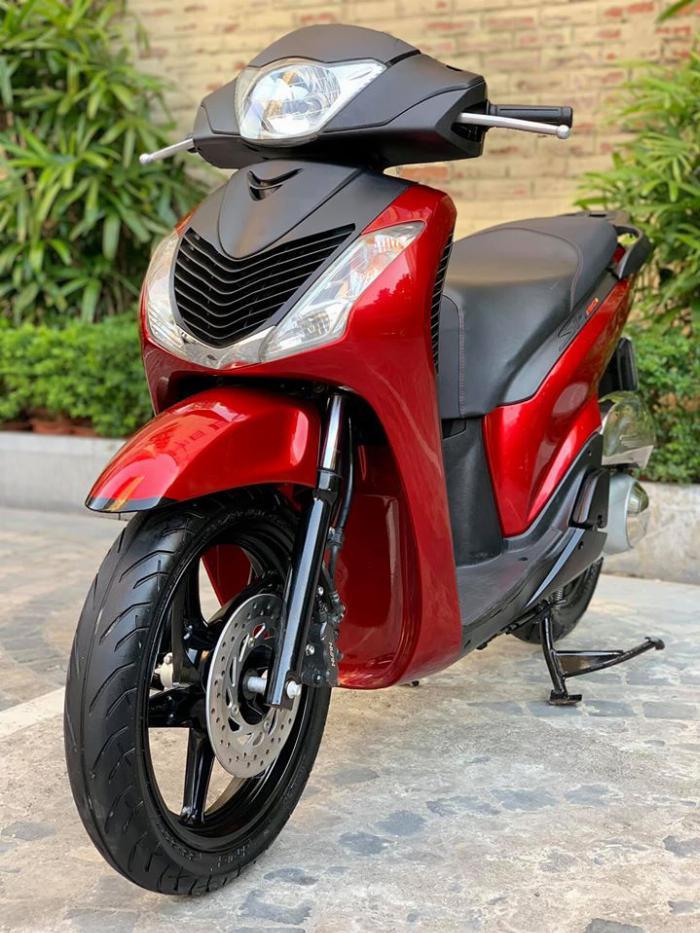Honda Sh , LX, Sh Mode, xe máy Vượng Trung Hà Nội 2