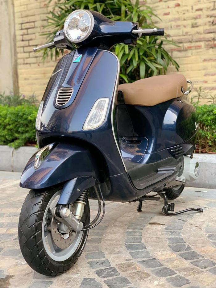 Honda Sh , LX, Sh Mode, xe máy Vượng Trung Hà Nội 7