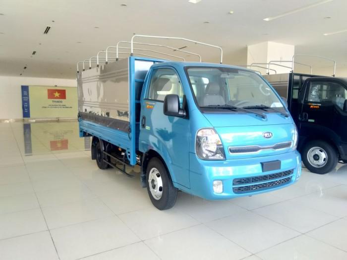Xe tải Kia