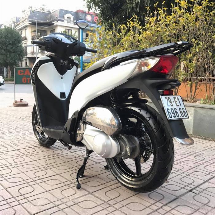 Sh 150i nhập khẩu ý 2010-29E1-69666