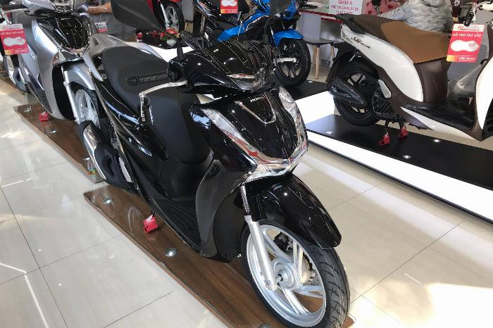 Honda SH150i ABS