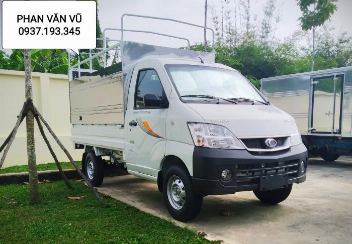 Xe tải công nghệ suzuki Vũng Tàu giá rẻ, hỗ trợ vay 70% ngân hàng.