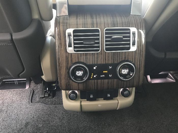 Xe Land Rover HSE 3.0 model 2019 nhập khẩu, hỗ trợ trả góp