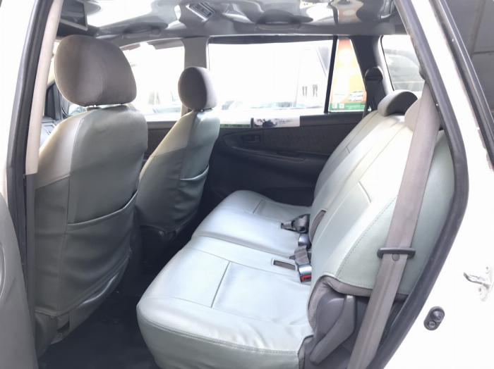 Bán lô xe Innova J taxi sx 2014, 2 dàn lạnh, 2 túi khí+ ABS và kính chỉnh điện 4