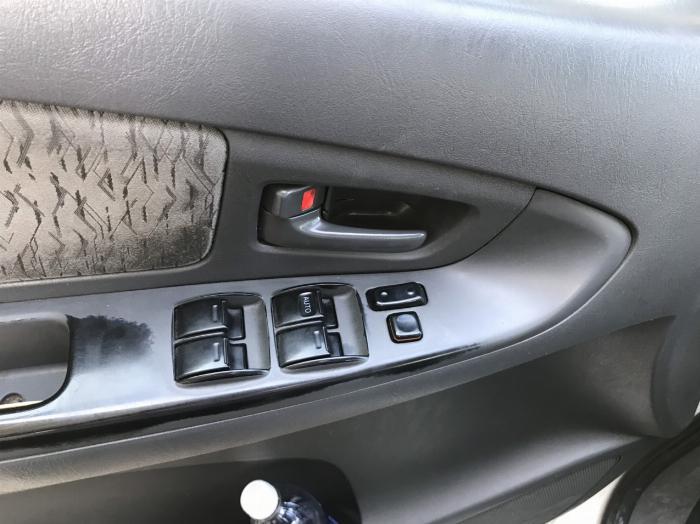 Bán lô xe Innova J taxi sx 2014, 2 dàn lạnh, 2 túi khí+ ABS và kính chỉnh điện 5