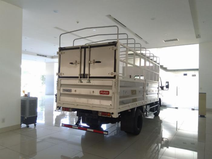 Xe tải mitsubishi 2 tấn có hỗ trợ trả góp lãi suất ưu đãi thủ tục nhanh chóng