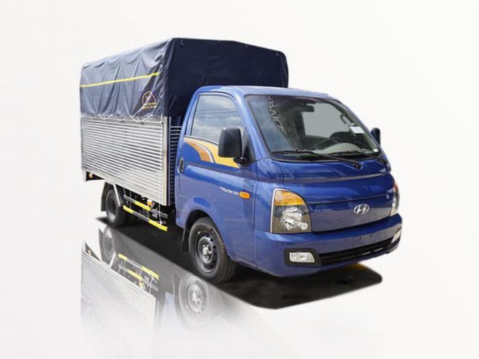 Xe tải nhỏ 1,5 tấn Hyundai Porter 3