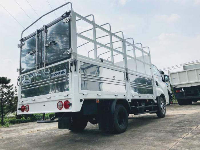 Bán xe tải KIA Trường Hải - Xe tải THACO KIA giá tốt nhất tại Đồng Nai 2