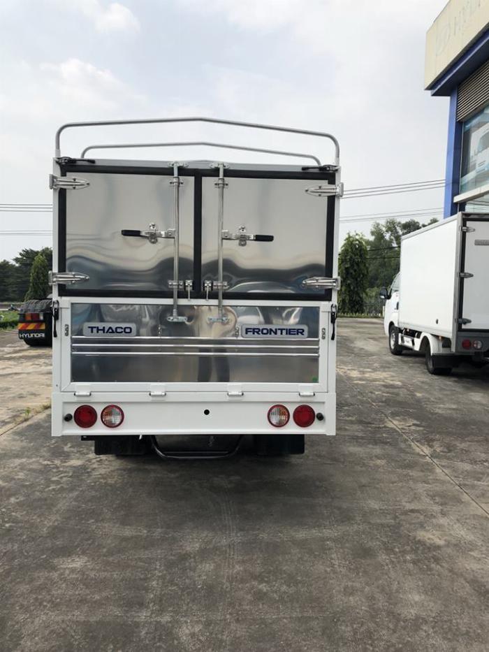 Bán xe tải KIA Trường Hải - Xe tải THACO KIA giá tốt nhất tại Đồng Nai 3
