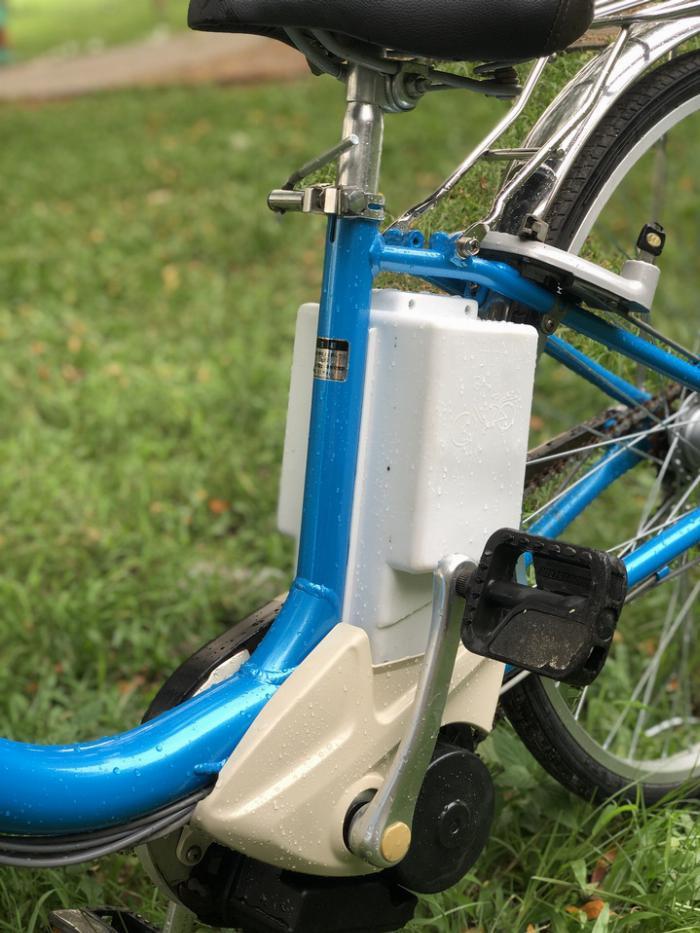 xe đạp Nhật 2