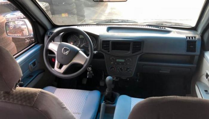 Xe Kenbo 5 chỗ - KM 100% trước bạ - Gía rẻ