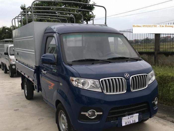 xe Dongben T30 - KM thuế- giá cực rẻ