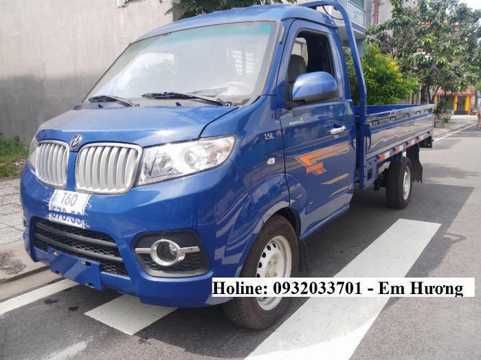 xe Dongben T30 - KM thuế- giá cực sốc
