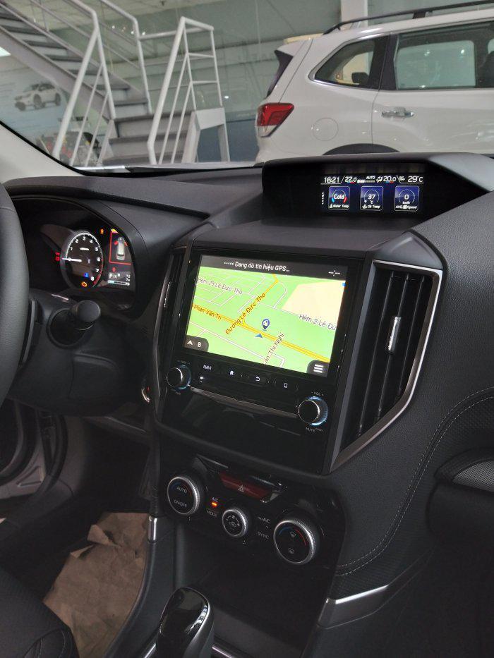 Bán Subaru Forester Hoàn Toàn Mới - Xe Nhập Khẩu Chính Hãng - Bảo Hành 5 Năm - Giá Tốt Cho Khách Hàng 4