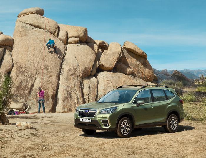 Bán Subaru Forester Hoàn Toàn Mới - Xe Nhập Khẩu Chính Hãng - Bảo Hành 5 Năm - Giá Tốt Cho Khách Hàng 0