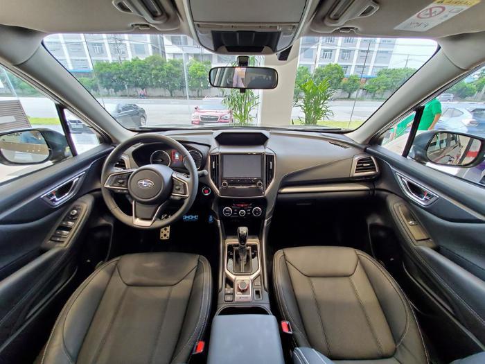 Bán Subaru Forester Hoàn Toàn Mới - Xe Nhập Khẩu Chính Hãng - Bảo Hành 5 Năm - Giá Tốt Cho Khách Hàng 3