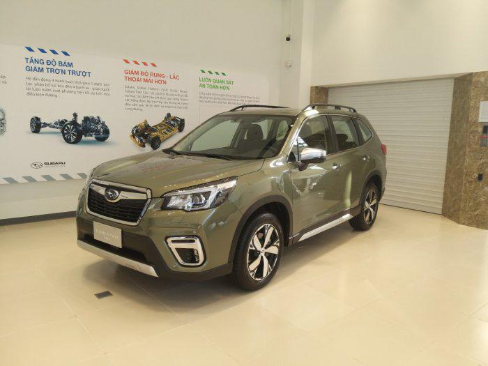 Bán Subaru Forester Hoàn Toàn Mới - Xe Nhập Khẩu Chính Hãng - Bảo Hành 5 Năm - Giá Tốt Cho Khách Hàng 1